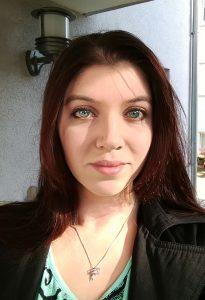 Nicole Dombrowski (Absolventin 2008)