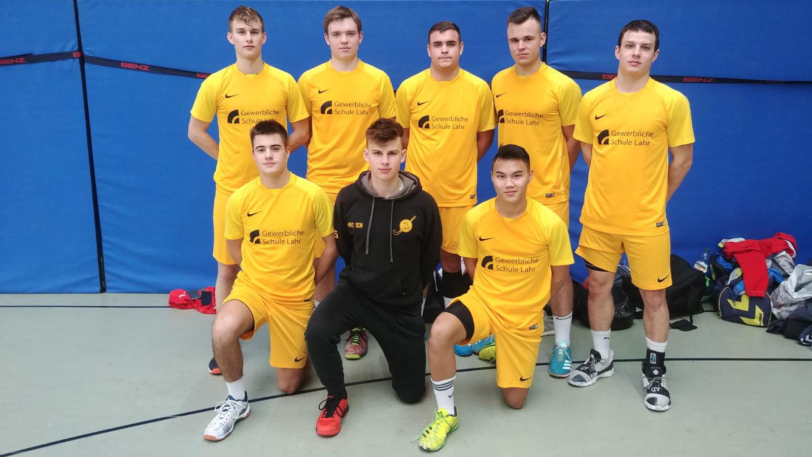 GSL_Handball