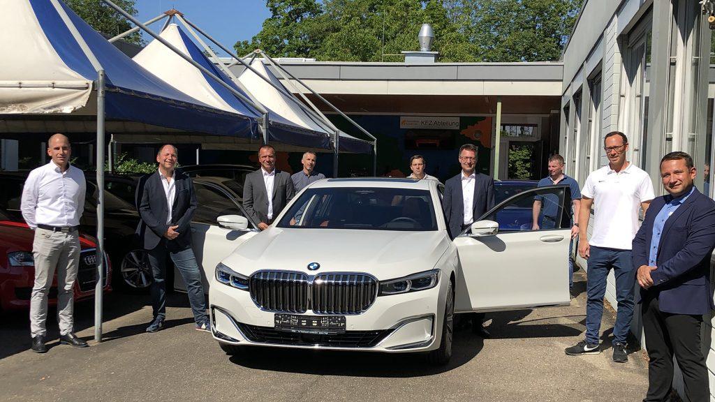 GSL_BMW