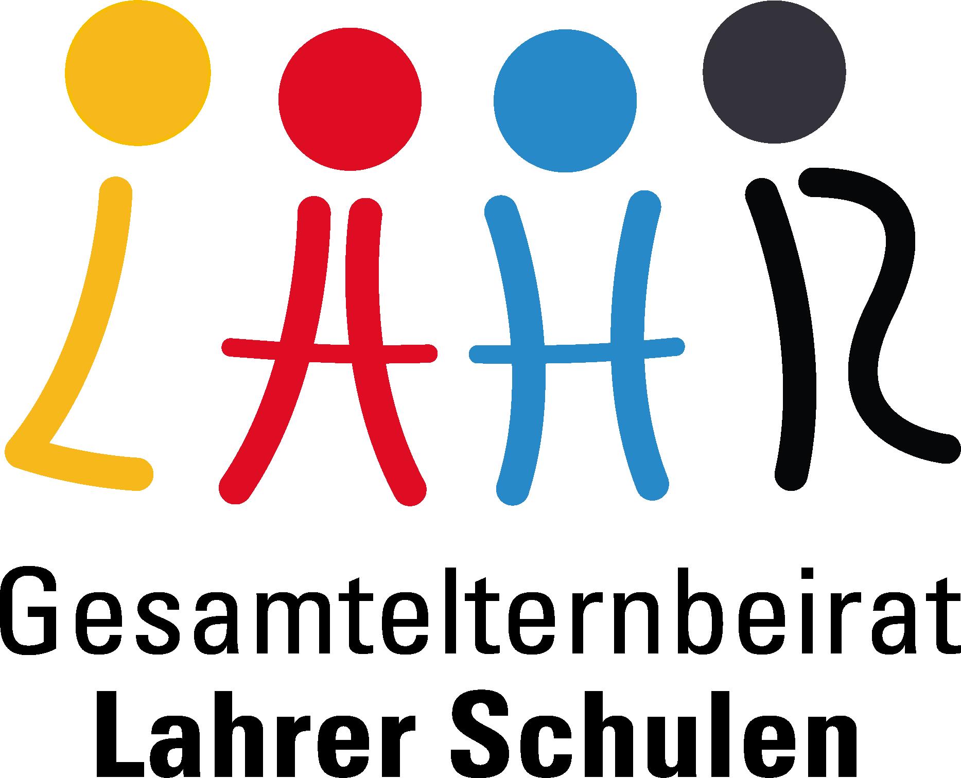 Logo-Entwicklung für den Gesamtelternbeirat Lahrer Schulen