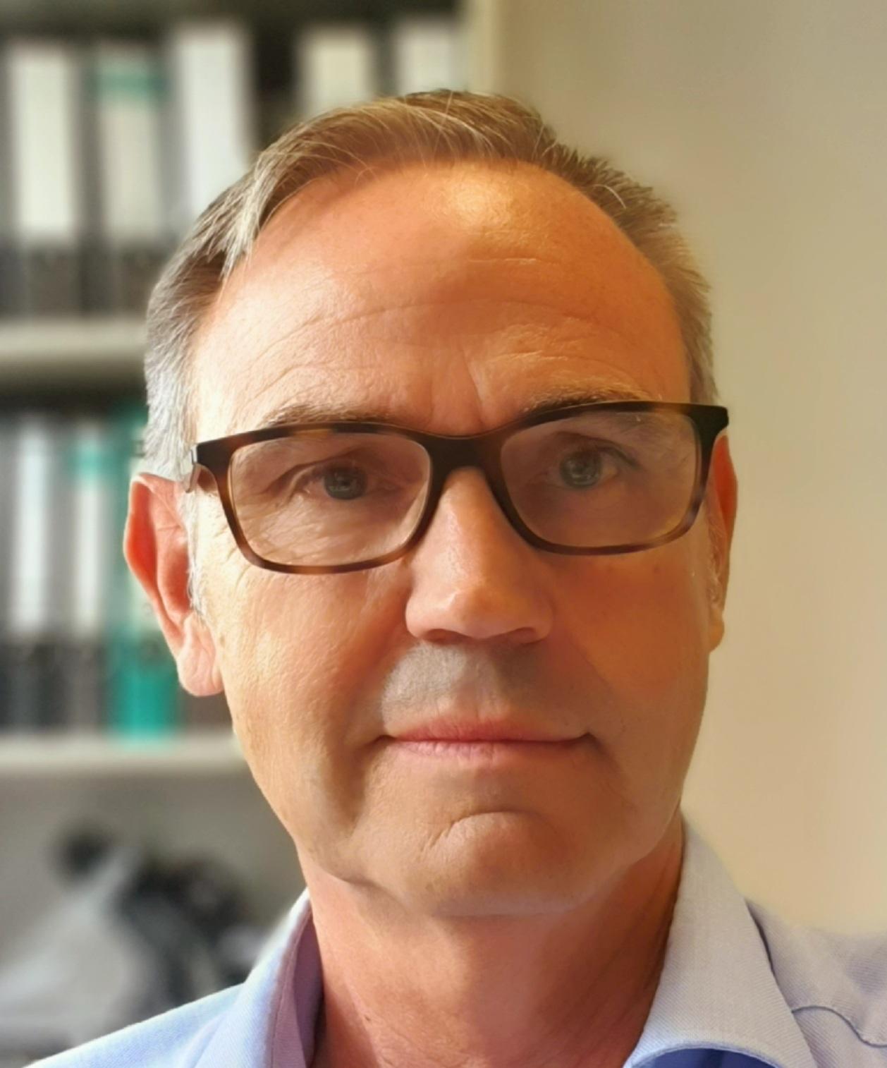 Michael Bechmann Industriemeisterverband